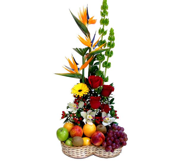 flores y frutas irania floristeria bogota chapinero alto