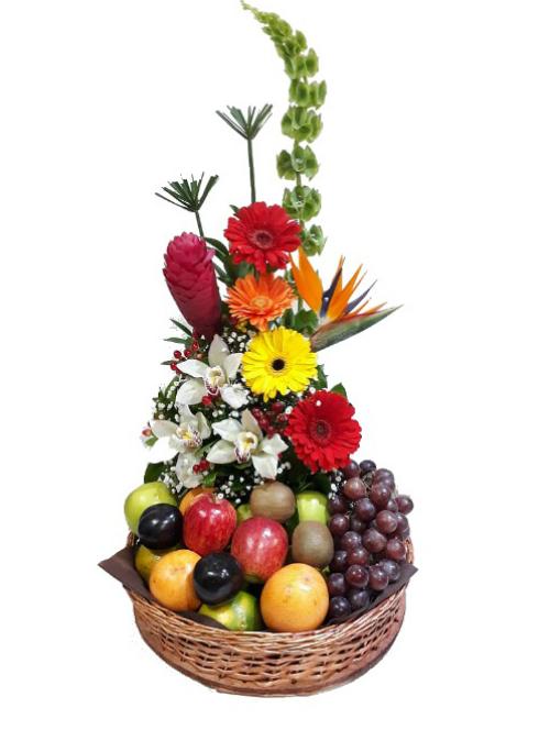 flores y frutas irania floristeria bogota