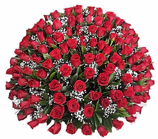arreglo-100-rosas-irania-floristeria-bogota.