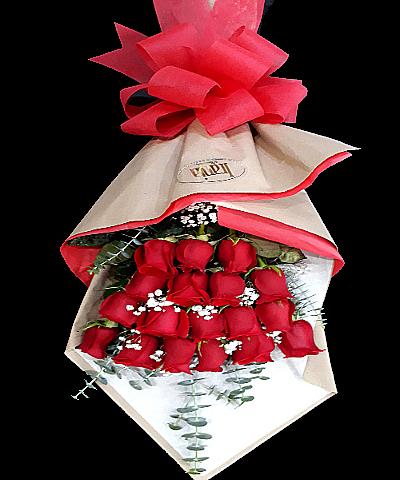boquete rosas, irania floristería